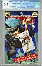 My Nightmarish Little Venomous Ponies CGC 9.8 Batman 251 Edition Limited 50