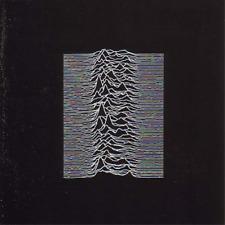 Joy Division-Unknown Pleasures (UK IMPORT) CD NEW