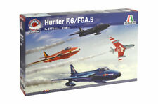 ITALERI 2772 - 1/48 HUNTER F.6 / FGA.9 - AEROBATIC TEAMS - NEU