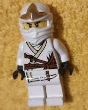 GENUINE LEGO NINJAGO ZANE ZX from POLYBAG 30086 njo053
