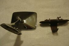 Left/Right Side Rear View Mirror 1973-75 Chevy Nova Chevelle 71-2 Olds Delta 88