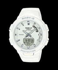 BSA-B100-7A Casio Baby-g Watches Analog Digital Brand-New