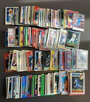 GEORGE BRETT - Huge 650-card lot! VTG 1990's+ Donruss-Fleer+! ROYALS! HOF! BV$$$