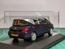 Renault Avantime Purple 1/43 NOREV Very Rare