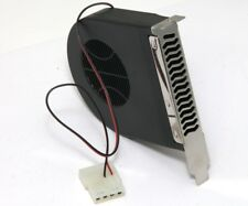 New Internal Slot Fan For Desktop PC Computers Gives Better Cooling & Air Flow