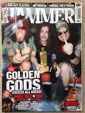 Metal Hammer magazine August 2004
