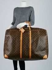 LV Louis Vuitton Monogram Canvas Sirius 70 Suitcase Lugagge Unisex M41400