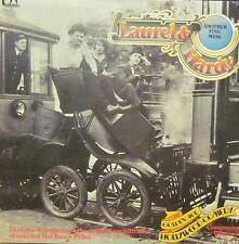 Laurel & Hardy(Vinyl LP Gatefold)Another Fine Mess-United Artist-UAG 30-Ex+/NM