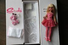 Tonner Just Sindy Blonde LE1000 + Ballet outfit