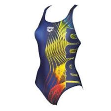 ARENA - W SHADES ONE PIECE - NAVY SIZE 32 (001246-700) -  50% OFF