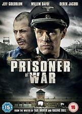 Prisoner of War [DVD] By Jeff Goldblum,Willem Dafoe.