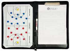 FOX 40 Coach-Mappe inkl. Taktiktafel und Zubehör für den Basketball-Trainer