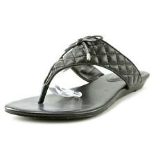 Low (3/4 in. to 1 1/2 in.) Wedge T-Strap Sandals & Flip Flops for Women