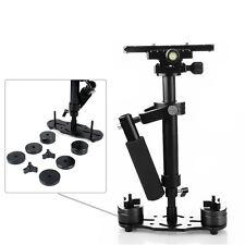 S40 Handheld Stabilizer Steadicam For Video DV Camera DSLR Camcorder w/Bag AU