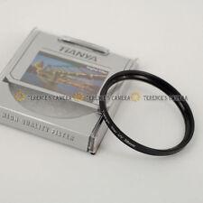 Tianya 58mm Haze UV Ultra-Violet Filter Lens Protector