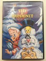 Titi et Grosminet - Zoyeux Noël DVD NEUF SOUS BLISTER
