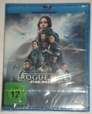 Rogue One: A Star Wars Story NEU OVP Blu Ray