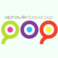 ALPHAVILLE - FOREVER POP  CD NEW
