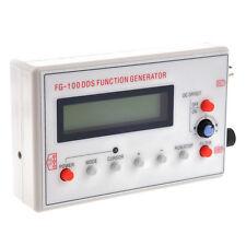 1HXH-500KHz DDS Funktions-Signal-Generator-Modul Sinus + Dreieck + Rechteck DE