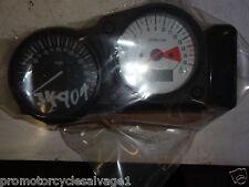 Suzuki gsxr 750 srad 1996 1997 carb: horloges: utilisé motorcycle parts