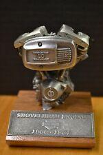 NOS Harley-Davidson Shovelhead Engine Replica Limited Edition #2661/10,000