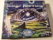 FATES WARNING AWAKEN THE GUARDIAN DELUXE 2 CD 1 DVD  USED CD NICE SHAPE