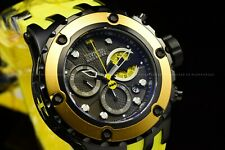 Invicta 52mm DC Comics Limited Edition Subaqua BATMAN Swiss Chrono 500M Watch
