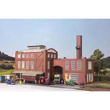 PIKO Weyermann Malt Factory Kit HO Gauge 61144