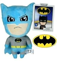 Batman - Classic Batman Phunny Plush-KIDTRPHP007A