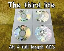 4 - The third life - full length music CD's ~ Stealth diggers YouTube