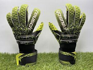 Reusch Fit Control Pro G3 SpeedBump Evolution Goalkeeper Gloves Size 8