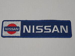 Nissan Patch