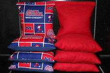 Mississippi Cornhole Bean Bags Bago Beanbag Games