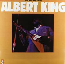 Albert King - I'll Play the Blues for You [New Vinyl]