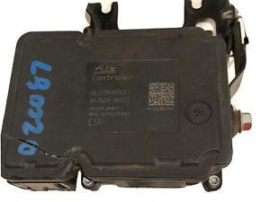09-13 Suzuki Grand Vitara ABS Pump Anti-Lock Brake AT RWD 2WD 06.2109-6269.3 PL