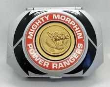 Mighty Morphin Power Rangers Micro Morpher White with Blue Ranger Bandai 1995