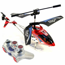 Unbranded Metal Radio-Controlled Helicopters