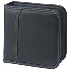 Case Logic KSW-32 32 Capacity CD/DVD Prosleeve Wallet Black