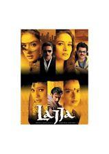 Lajja [DVD] -  CD 1CVG The Fast Free Shipping