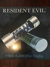 Resident Evil  T-virus Prop Replica # 7/750 low number