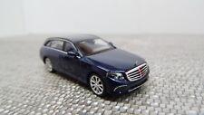 Wiking 1:87 H0 022705 MB E-Klasse S 213 Exclusive Mercedes Benz NEU in OVP