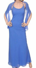 Ball Gown Dry-clean Only Regular Size Dresses for Women