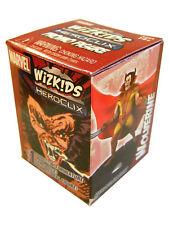 Heroclix Wolverine #m-009