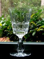 Waterford Crystal Vintage Kylemore Water Glass Goblet Glass