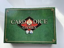 Top That Card And Dice Games