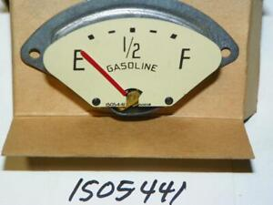 Chevrolet All 1936 NOS OEM AC Fuel - Gas Gauge 1505441 Made in USA