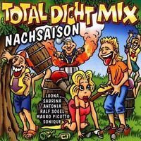Total Dicht Mix-Nachsaison (2000) Loona, Sabrina, Antonia, Ralf Sögel, .. [2 CD]