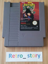 Nintendo NES Wrath Of The Black Manta PAL - EEC