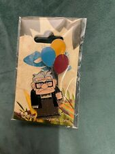 Disney pin from UP movie