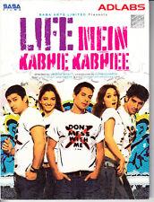 Life Mein Kabhie Kabhiee (DVD) Bollywood -- All Region !!